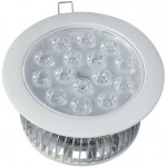led-spot-light-mls-sda-15w