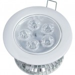 led-spot-light-mls-sda-5w